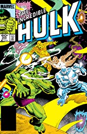 Incredible Hulk (1962-1999) #305