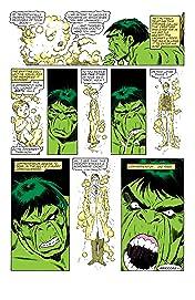 Incredible Hulk (1962-1999) #306