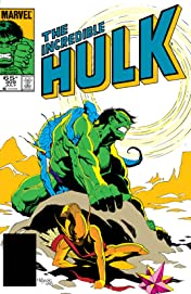 Incredible Hulk (1962-1999) #309