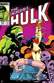 Incredible Hulk (1962-1999) #311