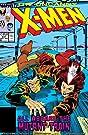 Uncanny X-Men (1963-2011) #237