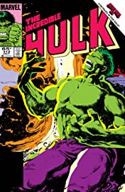 Incredible Hulk (1962-1999) #312