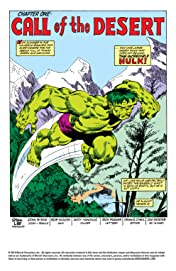 Incredible Hulk (1962-1999) #314
