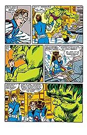 Incredible Hulk (1962-1999) #318