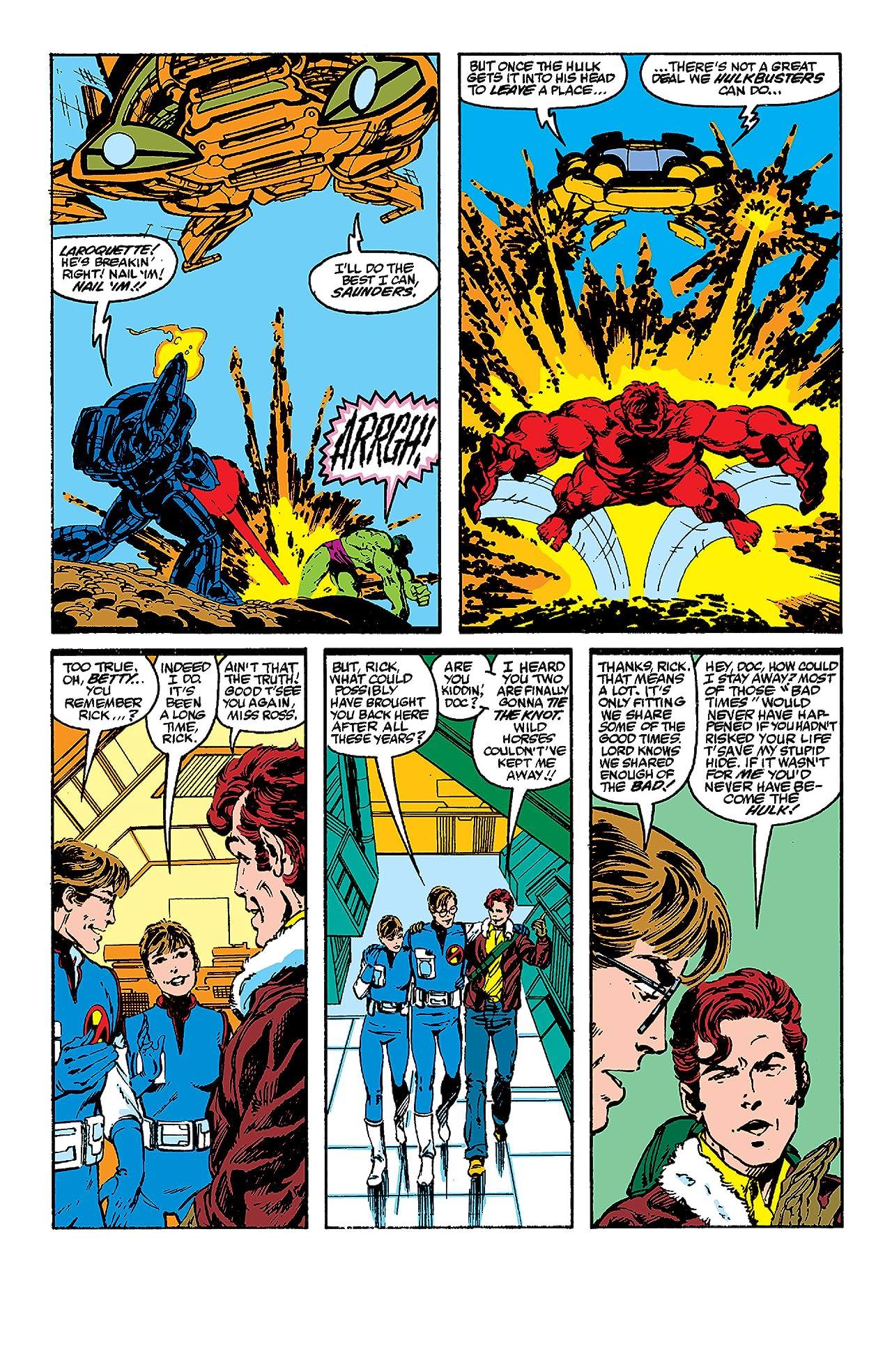 Incredible Hulk (1962-1999) #319