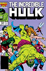 Incredible Hulk (1962-1999) #322