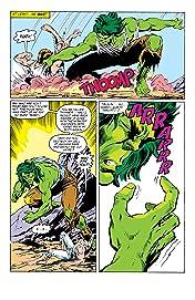 Incredible Hulk (1962-1999) #326