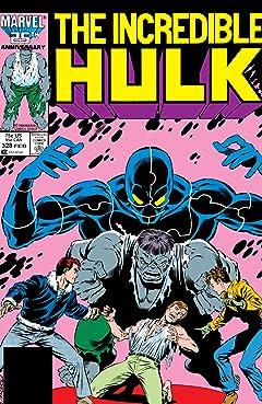 Incredible Hulk (1962-1999) #328