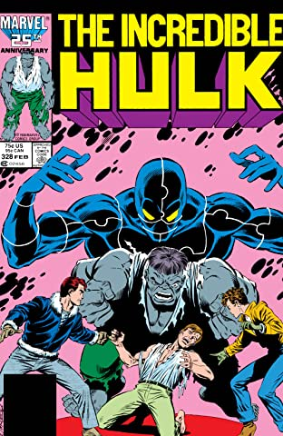 Incredible Hulk (1962-1999) #328