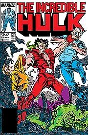 Incredible Hulk (1962-1999) #330
