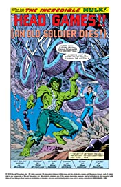 Incredible Hulk (1962-1999) #330