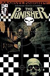The Punisher (2001-2003) #11