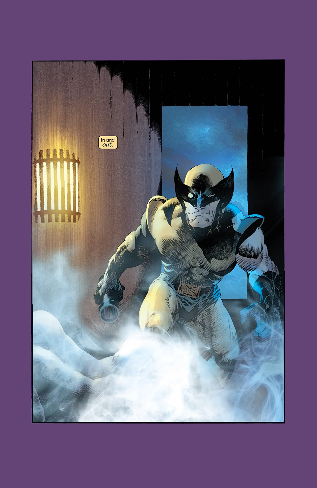 Spider-Man & Wolverine (2003) #2