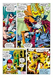 Thor (1966-1996) #276