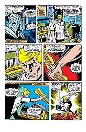 Thor (1966-1996) #279