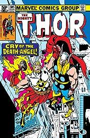 Thor (1966-1996) #305