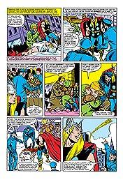 Thor (1966-1996) #306