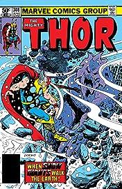 Thor (1966-1996) #308