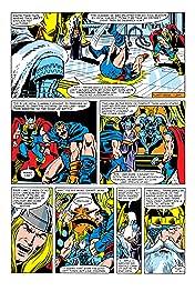 Thor (1966-1996) #313