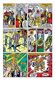 Thor (1966-1996) #316