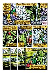 Thor (1966-1996) #317