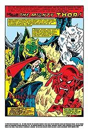 Thor (1966-1996) #318