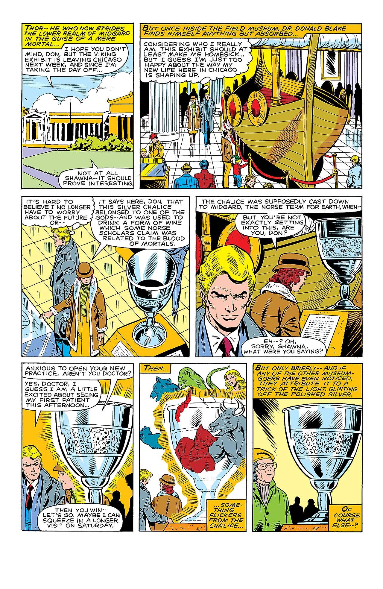 Thor (1966-1996) #320