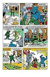 Thor (1966-1996) #321