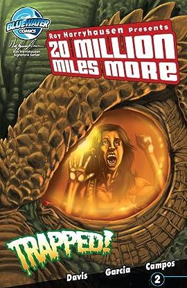 Ray Harryhausen Presents 20 Million Miles More #2