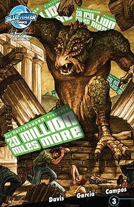 Ray Harryhausen Presents 20 Million Miles More #3