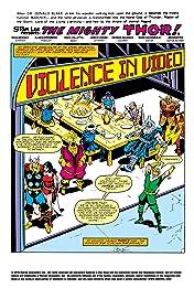 Thor (1966-1996) #328