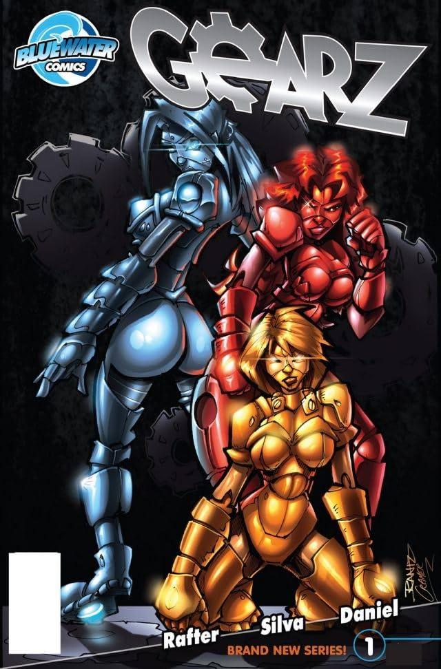 Gearz #1