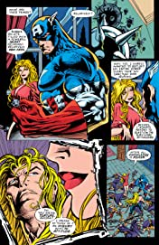 Thor (1966-1996) #496