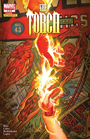 Torch (2009-2010) #3 (of 8)