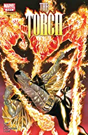 Torch (2009-2010) #5 (of 8)