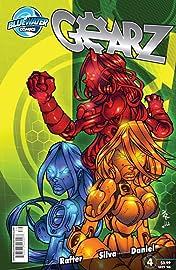 Gearz #4