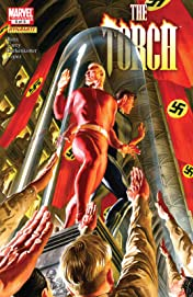 Torch (2009-2010) #6 (of 8)