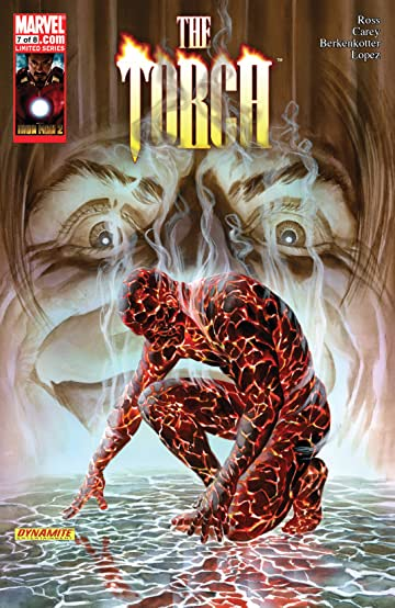 Torch (2009-2010) #7 (of 8)
