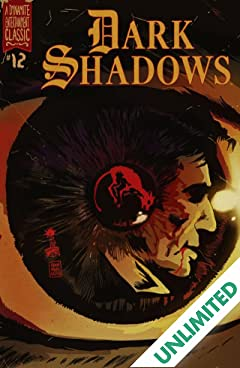 Dark Shadows (Ongoing) #12
