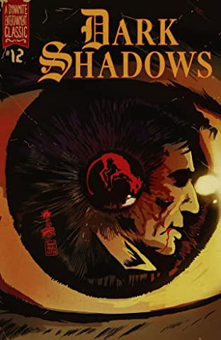 Dark Shadows (Ongoing) No.12