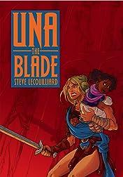 Una the Blade Vol. 1