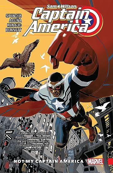 Captain America: Sam Wilson Tome 1