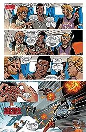 Captain America: Sam Wilson Vol. 1