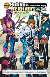 Hawkeye & The Thunderbolts Tome 1