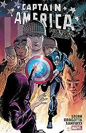 Captain America: Forever Allies