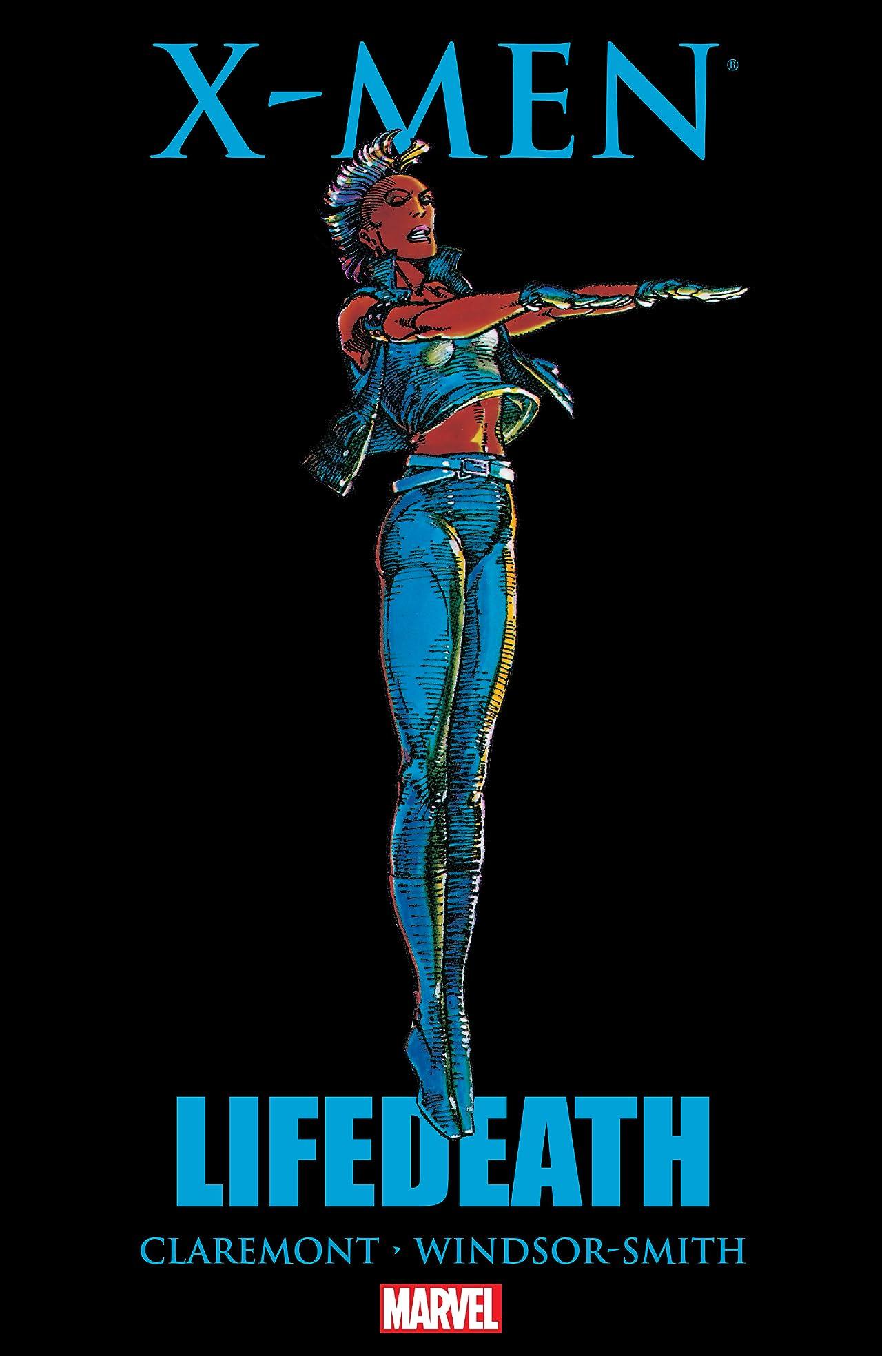 X-Men: Lifedeath