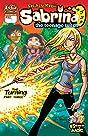 Sabrina Manga #35