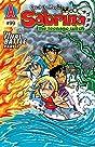 Sabrina Manga #42