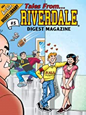 Tales From Riverdale Digest #5