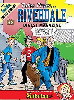 Tales From Riverdale Digest #6